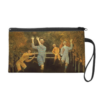 The Football players,1908 (oil on canvas) Wristlet