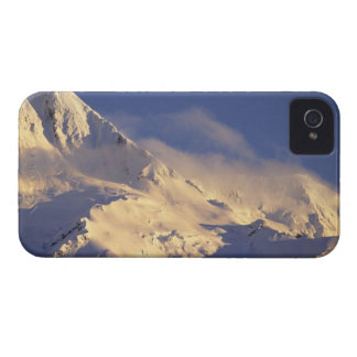 The Footstool, Mount Sefton, Mount Cook National iPhone 4 Cover