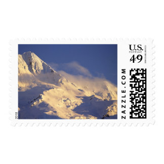 The Footstool, Mount Sefton, Mount Cook National Postage Stamp