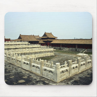 The Forbidden City, Beijing, China Mouse Pad