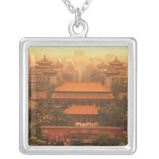 The Forbidden City Custom Jewelry