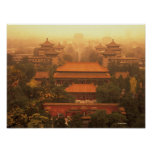 The Forbidden City Print