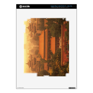 The Forbidden City Skins For iPad 3