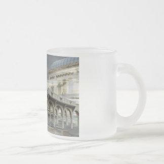 The forbidden entrance mugs