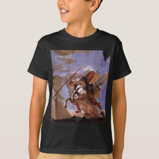 The Force of Eloquence, Bellerophon and Pegasus T-Shirt