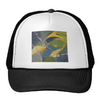 The Force of Flow Trucker Hat