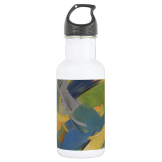 The Force of Flow Water Bottle