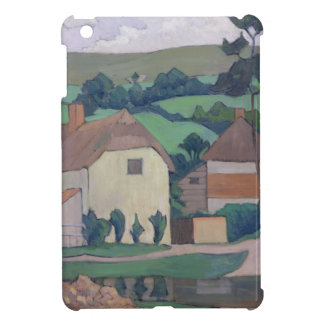 The Ford (oil on canvas) iPad Mini Covers