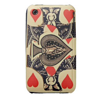 The foreigner Case-Mate iPhone 3 cases