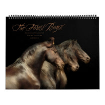 The Forest Boyz – Freedom Fighters Calendar