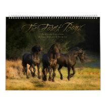 The Forest Boyz – Renegades Calendar