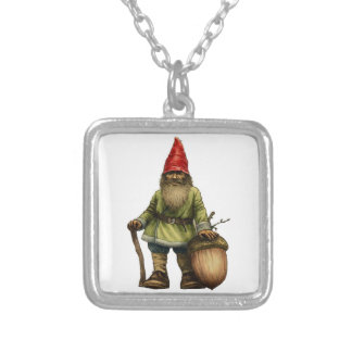 THE FOREST GNOME CUSTOM JEWELRY