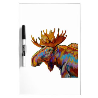 THE FOREST GUIDE DRY ERASE BOARD
