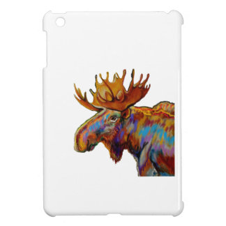 THE FOREST GUIDE iPad MINI CASES