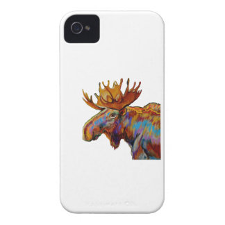 THE FOREST GUIDE iPhone 4 CASE