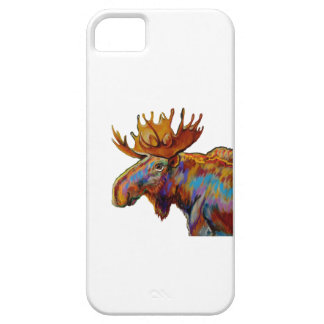 THE FOREST GUIDE iPhone SE/5/5s CASE
