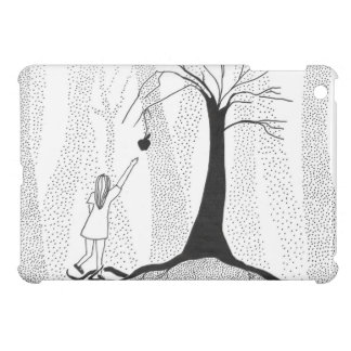 The Forest Hungers iPad Mini Covers
