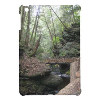 The Forest iPad Mini Cover