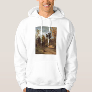 'The Forest Path' Hoodie