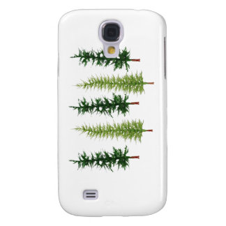 THE FOREST PERIMETER GALAXY S4 COVER