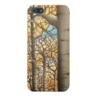 The Forest Through The Trees Covers For iPhone 5