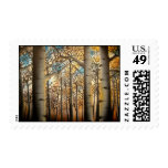 The Forest Through The Trees Postage
