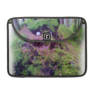 The Forest Troll MacBook Pro Sleeve