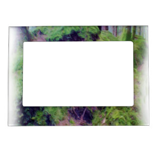 The Forest Troll Magnetic Photo Frames