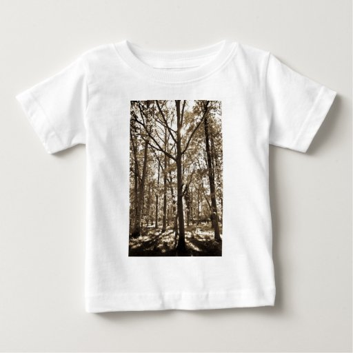 The Forest Tshirt