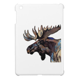 THE FOREST WANDERERS COVER FOR THE iPad MINI