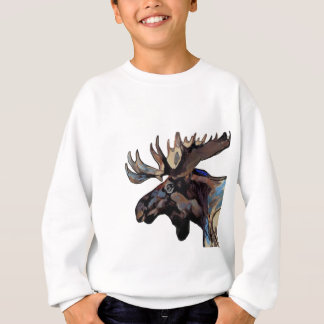 THE FOREST WANDERERS SWEATSHIRT