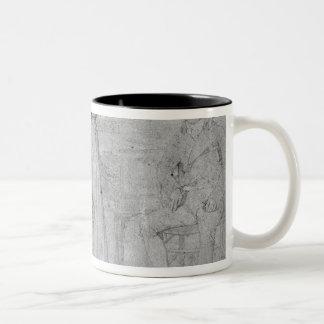 The Forestier Family, 1806 Mug