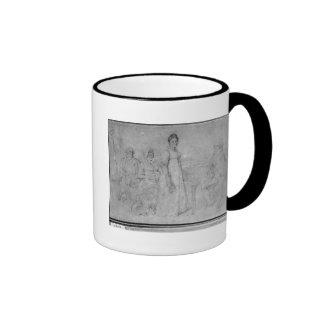 The Forestier Family, 1806 Coffee Mug