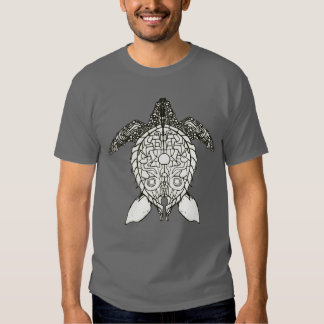 The FOrEver TRAvEliNg TUrtle Shirt