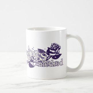 The Forgiveness Method Classic White Coffee Mug