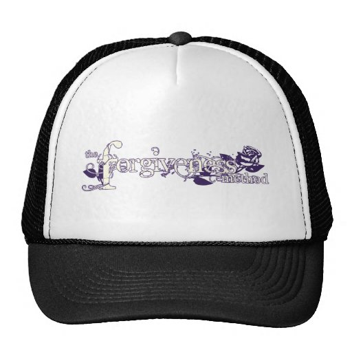 The Forgiveness Method Trucker Hats