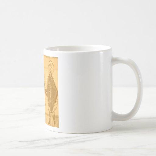 The Forgotten children Coffee Mugs