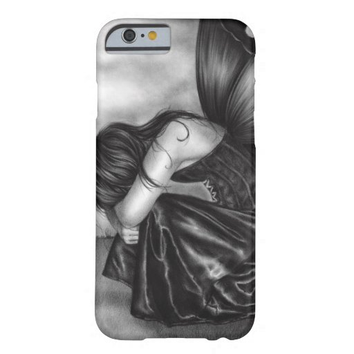 The Forgotten Fairy Cover iPhone 6 Case