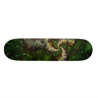 The Forgotten Glade Skateboard