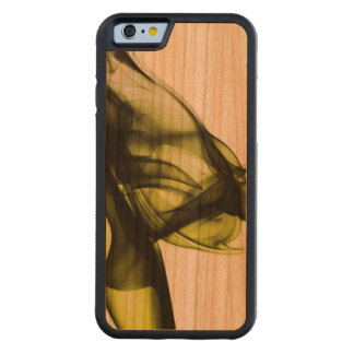 The Form 2 Carved® Cherry iPhone 6 Bumper Case