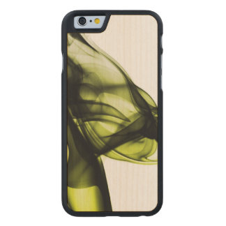 The Form 2 Carved® Maple iPhone 6 Case