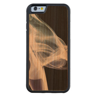 The Form Carved® Cherry iPhone 6 Bumper