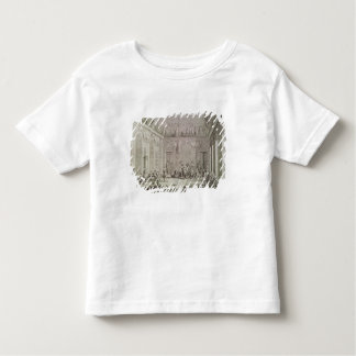 The Formal Audience of the Directory Toddler T-shirt