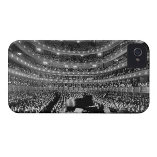 The Former Metropolitan Opera House 39th St 1937 iPhone 4 Case