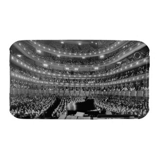 The Former Metropolitan Opera House 39th St 1937 Case-Mate iPhone 3 Cases