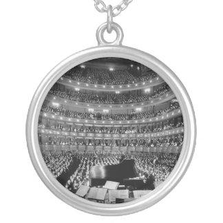 The Former Metropolitan Opera House 39th St 1937 Jewelry
