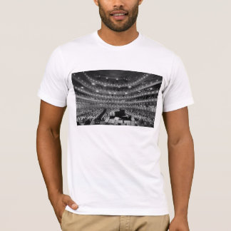 The Former Metropolitan Opera House 39th St 1937 T-Shirt