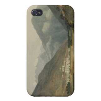 The Former Winter Capital of Bhutan at Punakha Dzo iPhone 4/4S Cover