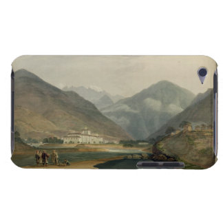 The Former Winter Capital of Bhutan at Punakha Dzo iPod Touch Case