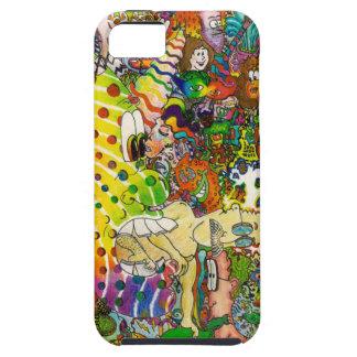 The Formula iPhone SE/5/5s Case